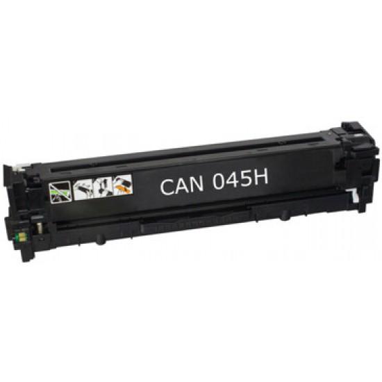 Compatible Canon 045 H Black
