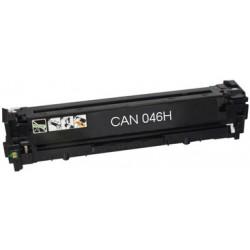 Compatible Canon 046 H Black