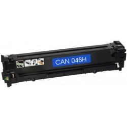 Compatible Canon 046 H Cyan