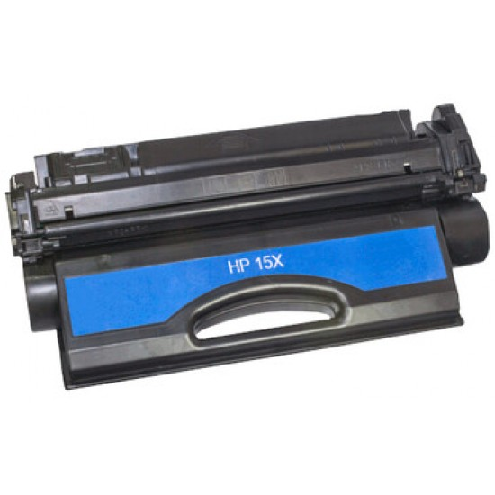 Compatible HP 15X