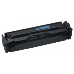 Compatible HP 201X Cyan