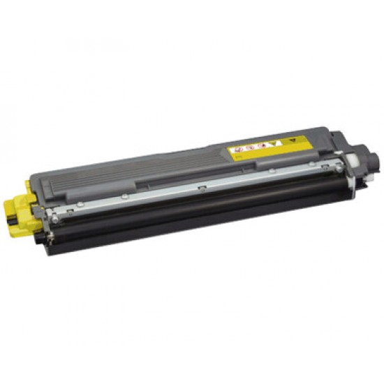 Compatible Brother TN225 Yellow