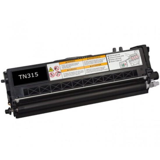 Compatible Brother TN315 Black Toner