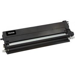 Compatible Brother TN436 Black Toner