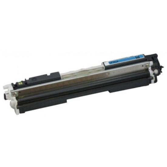 Compatible HP 130A Cyan