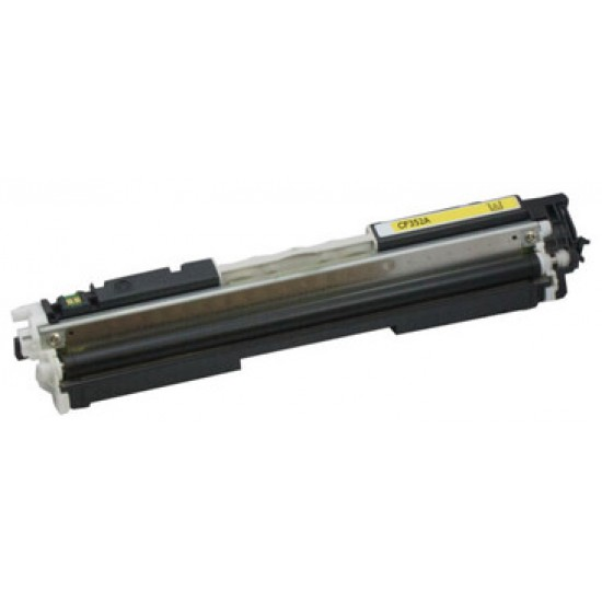 Compatible HP 130A Yellow