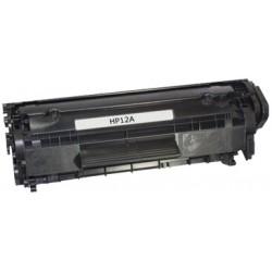 Compatible HP 12A