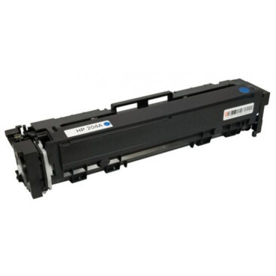 Compatible HP 204A Cyan