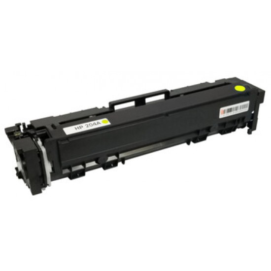 Compatible HP 204A Yellow