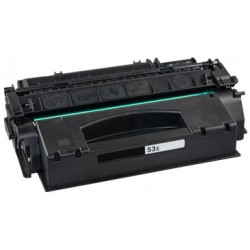 Compatible HP 53X