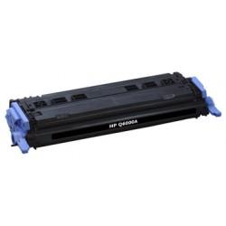 Compatible HP 124A Black