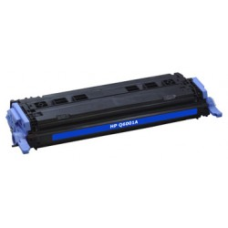 Compatible HP 124A Cyan