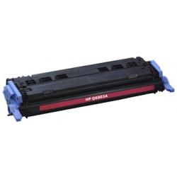 Compatible HP 124A Magenta
