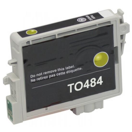 Compatible EPSON 48 Yellow