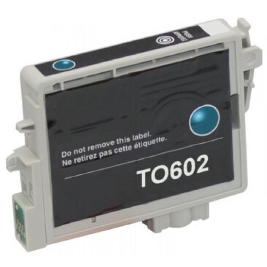 Compatible Epson 60 Cyan