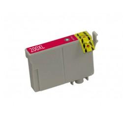 Compatible EPSON 200XL Magenta