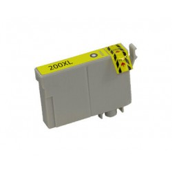 Compatible EPSON 200XL Yellow