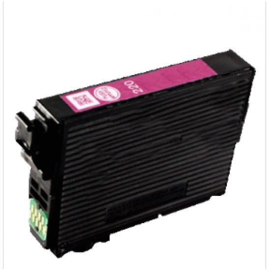 Compatible EPSON 220XL Magenta