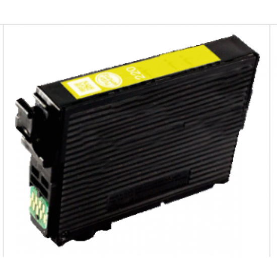 Compatible EPSON 220XL Yellow