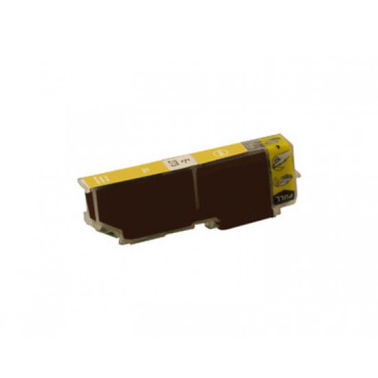 Compatible EPSON 273XL Yellow