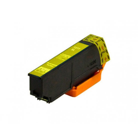 Compatible EPSON 277XL Yellow