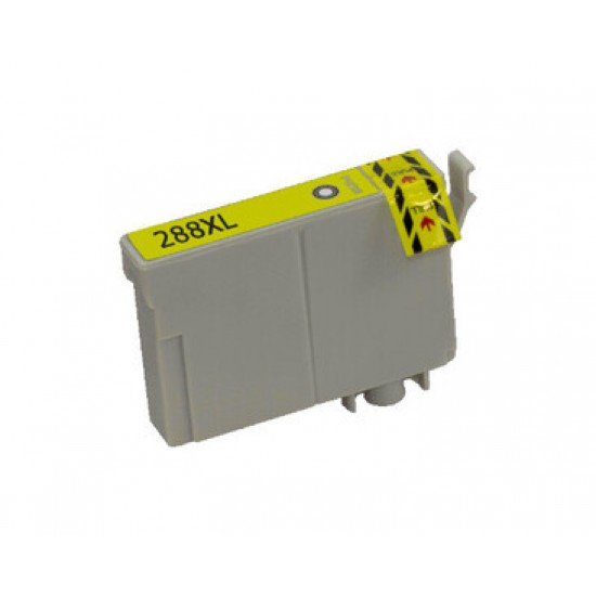 Compatible EPSON 288XL Yellow